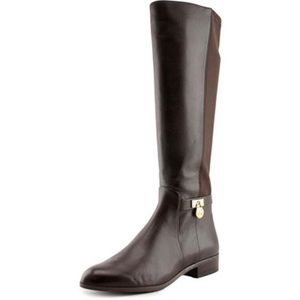 Michael Kors Hamilton Riding Boots